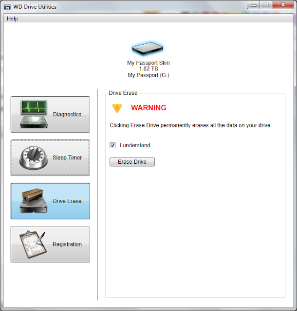 Unboxing & Review: Western Digital My Passport Slim 87