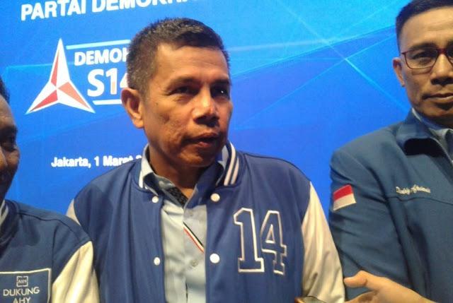 Wakil Ketua BPN: Sebelum Pluit Panjang Ditiupkan Belum Ada Pemenang