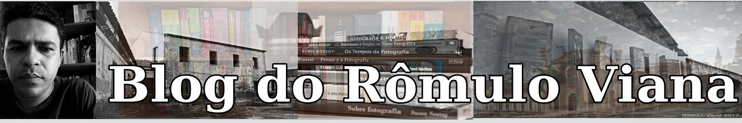 Blog do Rômulo Viana