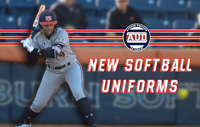 auburn softball 2018 mickey dean uniforms
