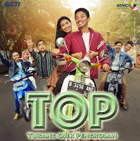 Download Ost Tukang Ojek Pengkolan
