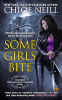 Some Girls Bite 1, Chloe Neill