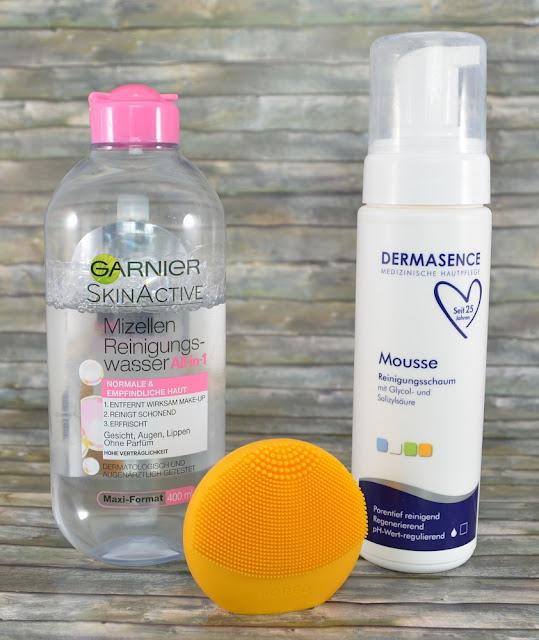 all time favourites Reinigung und Pflege