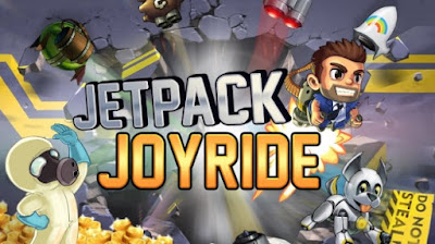 Jetpack joyride Apk for Android Free Download