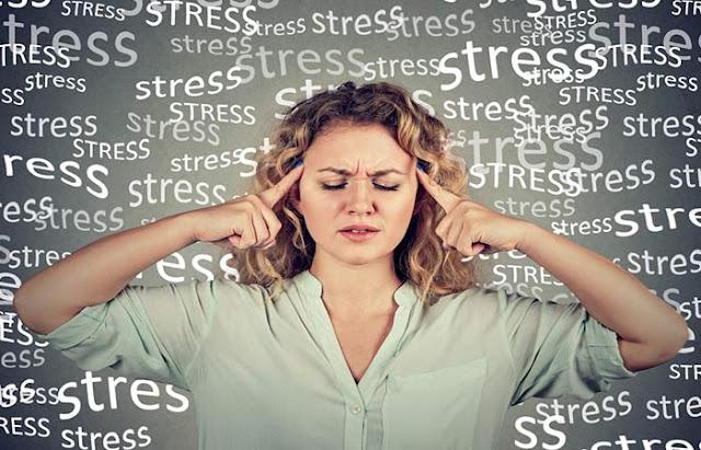 Faktor penyebab stres apa saja gejala dan cara mengatasinya