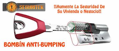 Bombines Anti-Bumping