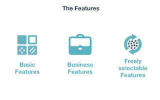 BUSINESS AND ITS FEATURES