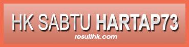 HK Sabtu Hartap73