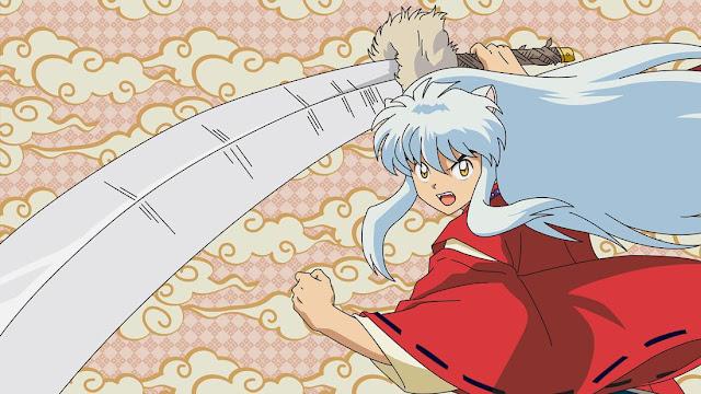 1 InuYasha Anime Isekai Terbaik