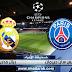 البث المباشر : باريس يانجرمان VS ريال مدريد 06/03/2018