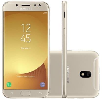 Foto do Smartphone Samsung Galaxy J5 Pro SM-J530G 32GB