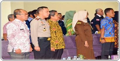 KPU Padang Tetapkan DPT 535.265 Pemilih, Pemko Targetkan 70 Persen