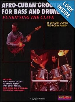 funkifying clave