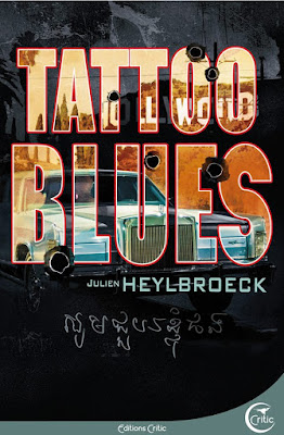 Couverture du livre Tattoo blues