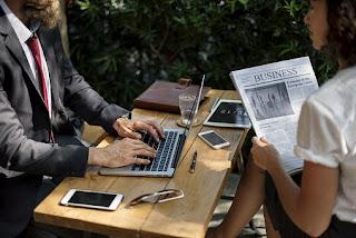 3 Jenis Bisnis untuk Mendapatkan Penghasilan Online