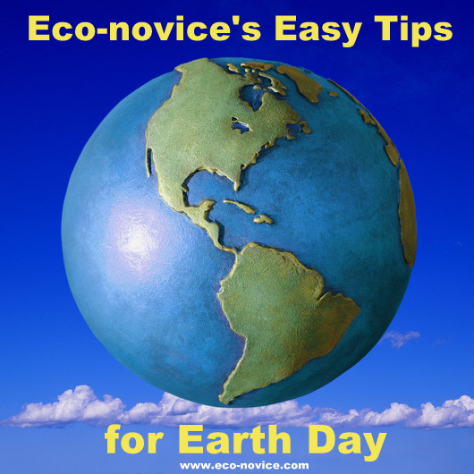 six simple ways to go green Get ready for earth day with six amazing tips that can 6 easy ways to go green -- and save money doing it the ultimate way to go green.