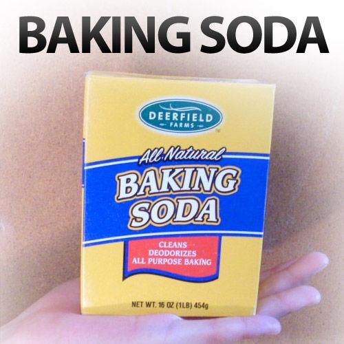 obat asam urat baking soda