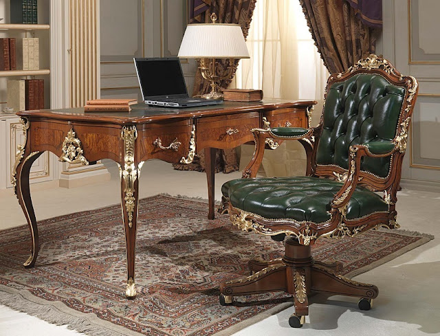 buying home office furniture sets design luxury