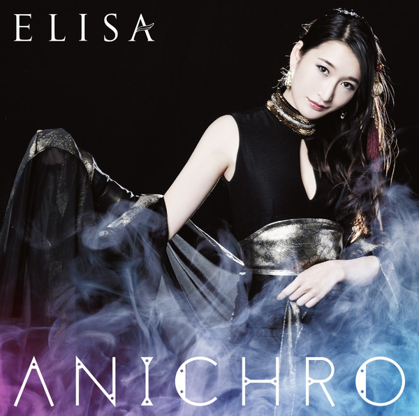 [Single] ELISA – ANICHRO (2016.03.23/MP3/RAR)