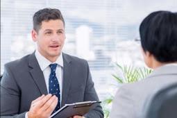 Tips Menjawab 8 Pertanyaan Yang Ditanyakan Saat Wawancara Kerja