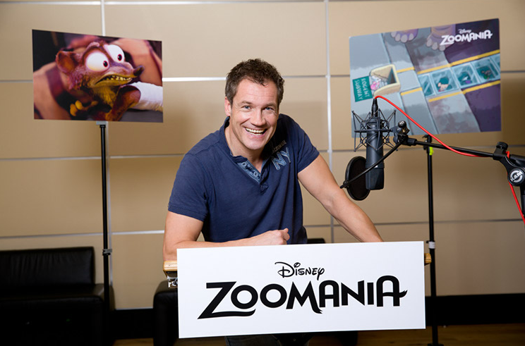 Spiel Film Spass Zoomania Mit Der Stimme Von Armin Assinger Ab 03