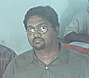 Mr S Rajagopal, Vice President