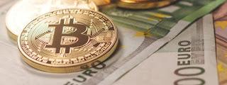 إرتفاع البيتكوين و العملات الرقمية التقليدية في مقابل الأسواق المالية العالمية