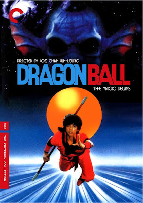 Poster Of Dragon Ball The Magic Begins In Dual Audio Hindi English 300MB Compressed Small Size Pc Movie Free Download Only At worldfree4u.com