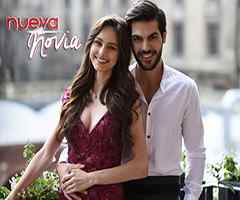 Nueva novia capítulo 44 - imagentv