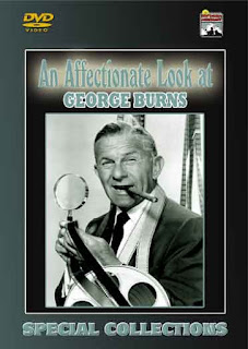 An Affectionate Look at George Burns