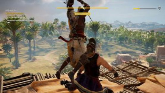 Download Assassins Creed Origins game for pc highly compressed