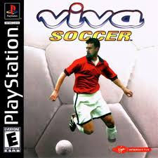 VIVA Soccer - PS1 - ISOs Download