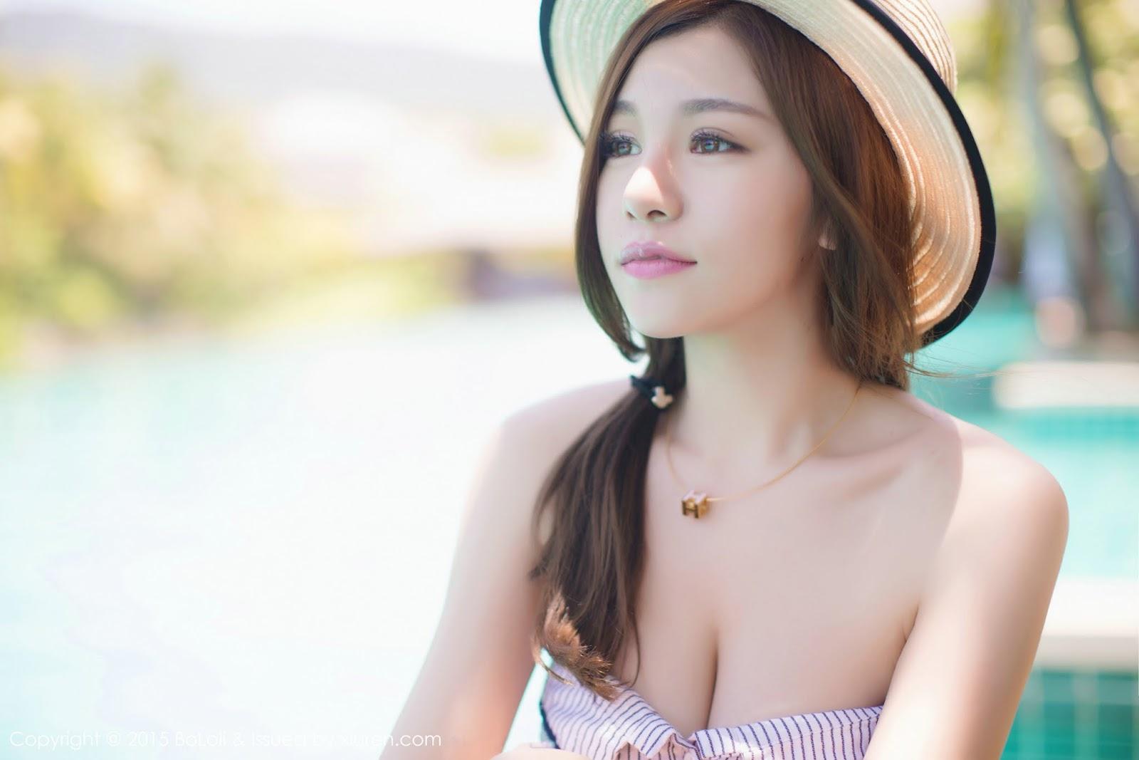 Hot Girl Model BOLOLI VOL.14