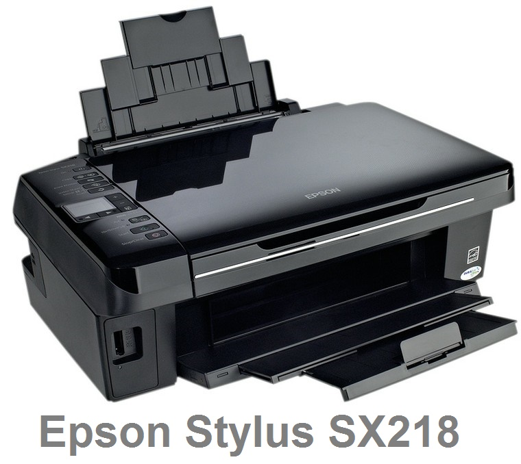driver epson sx218 windows 8