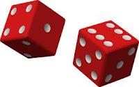Dice Probabilty Puzzle