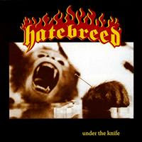 [1996] - Under The Knife [EP]