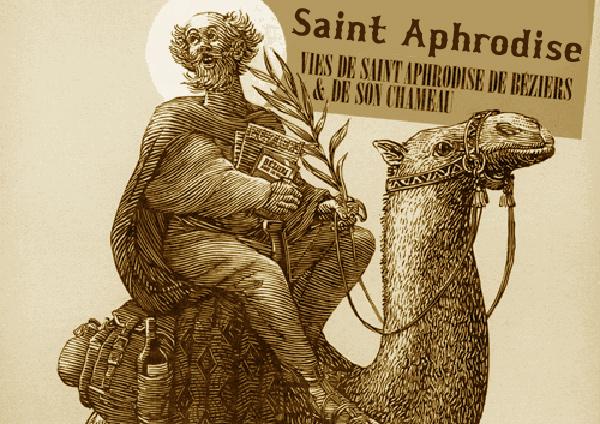 Saint-Aphrodise Béziers