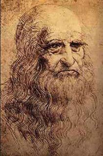 Resumo de Vida e Obra de Da Vinci