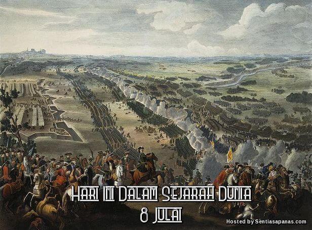 Pertempuran Poltava