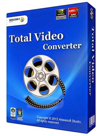 Download Bigasoft Total Video Converter 4.5