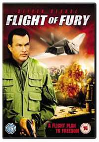 Flight of Fury 2007 Dual Audio Eng - Hindi 300mb Download DVDRip