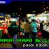 (Senarai) Hari Dan Lokasi Tempat Pasar Malam Di Johor