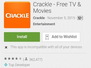 crackle aplikasi untuk nonton streaming film dan acara tv terbaik 2016