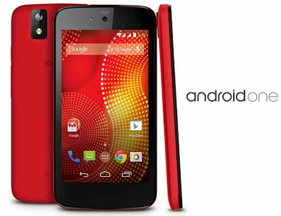 Karbonn android one flash file