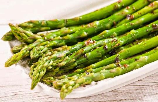 Măng tây giúp bạn tăng cường khả năng sinh sản