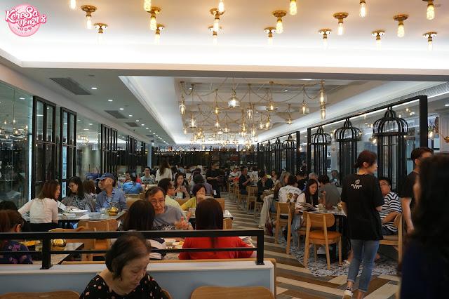 沙田【富臨薈】用心製作 手工中式菜 | KeresaWong.L.S – U Blog 博客