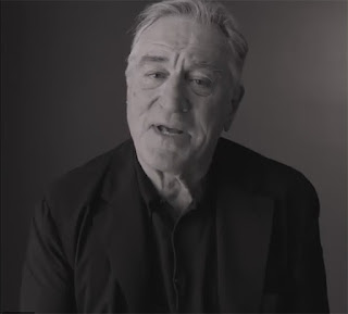 Robert De Niro Calls Out Trump With Righteous Indignation and Passion and It Is Something To Behold