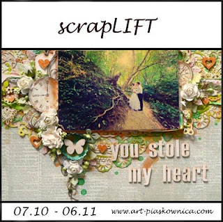 SCRAPlift
