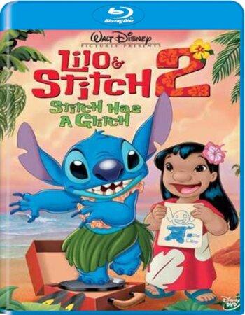 Lilo & Stitch 2 (2005) Dual Audio Hindi 720p BluRay x264 550MB ESubs Movie Download