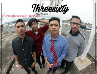 Download Kumpulan Lagu Mp3 Threesixty Full Album Terbaru ( Mencoba Tak Terlihat )